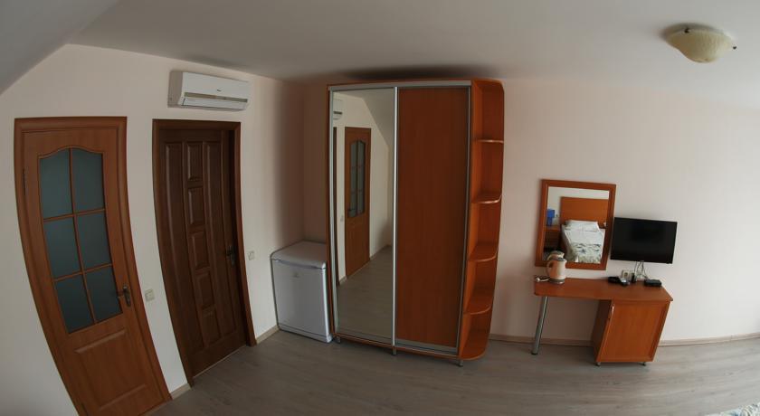 Pogostite.ru - Aniri Inn - Анири Инн | г. Саки | возле моря | c кухней #13