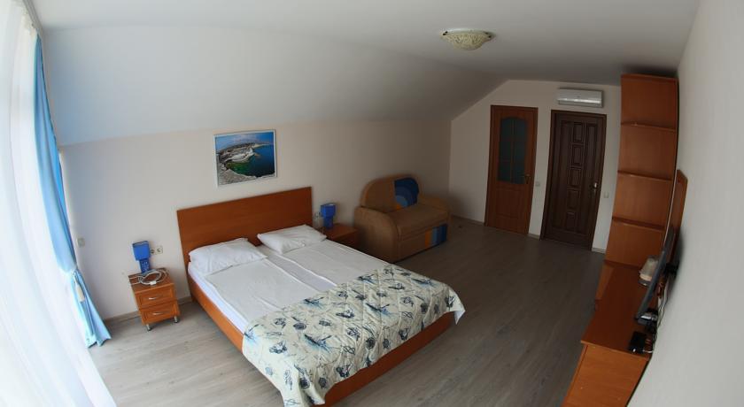 Pogostite.ru - Aniri Inn - Анири Инн | г. Саки | возле моря | c кухней #9