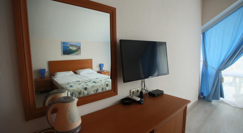 Pogostite.ru - Aniri Inn - Анири Инн | г. Саки | возле моря | c кухней #18