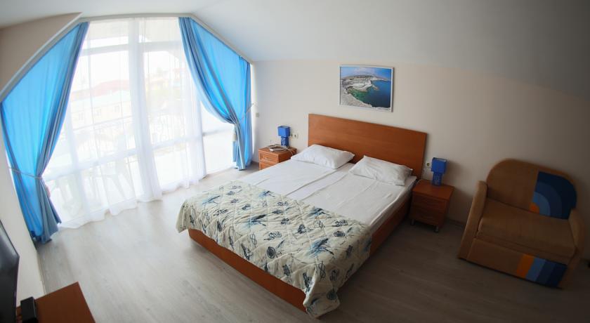 Pogostite.ru - Aniri Inn - Анири Инн | г. Саки | возле моря | c кухней #6