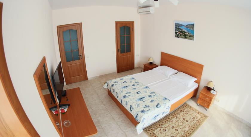 Pogostite.ru - Aniri Inn - Анири Инн | г. Саки | возле моря | c кухней #8