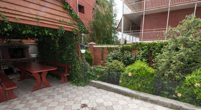 Pogostite.ru - Botanic Club /Ботаник Клаб (г. Саки, возле Черного моря ) #5