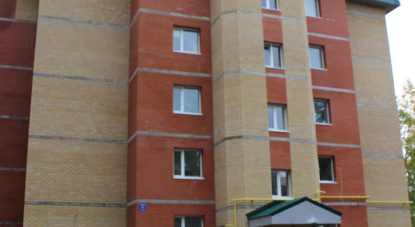 Pogostite.ru - Etalon Apartment on Oplesnina 17/3 / Эталон (г. Сыктывкар, возле Театра оперы и балета) #1