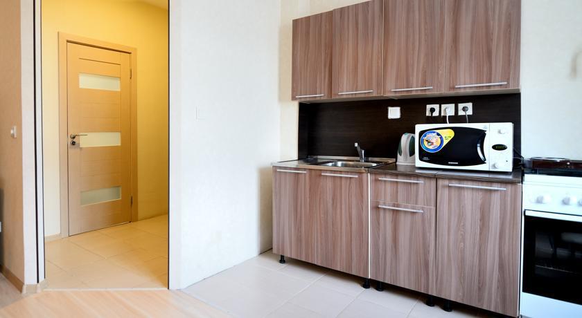 Pogostite.ru - Etalon Apartment on Oplesnina 17/3 / Эталон (г. Сыктывкар, возле Театра оперы и балета) #6