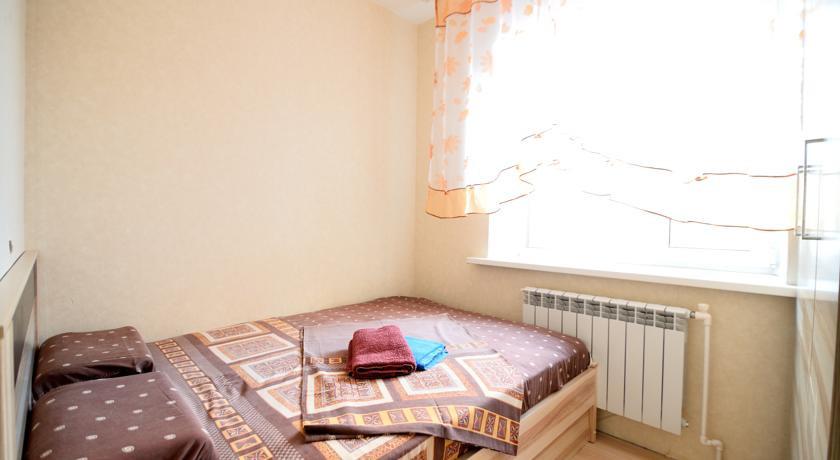Pogostite.ru - Etalon Apartment on Oplesnina 17/3 / Эталон (г. Сыктывкар, возле Театра оперы и балета) #8