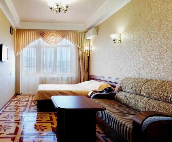 Pogostite.ru - Отель Олимп   г. Сочи   р. Сочи   Wi-Fi   #8
