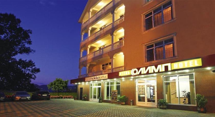 Pogostite.ru - Отель Олимп | г. Сочи | р. Сочи | Wi-Fi | #3