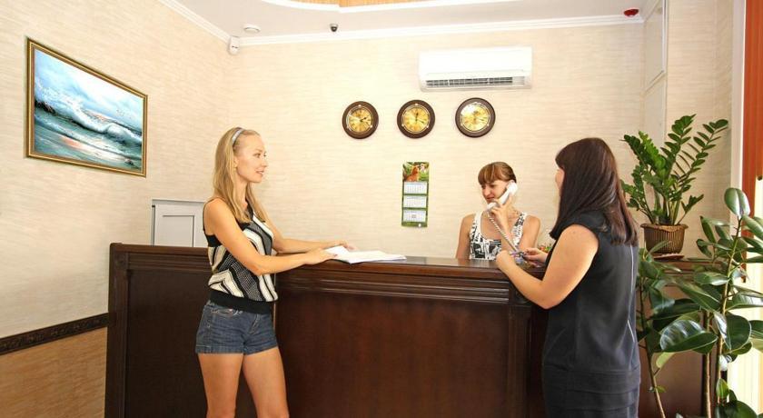 Pogostite.ru - Отель Олимп | г. Сочи | р. Сочи | Wi-Fi | #5