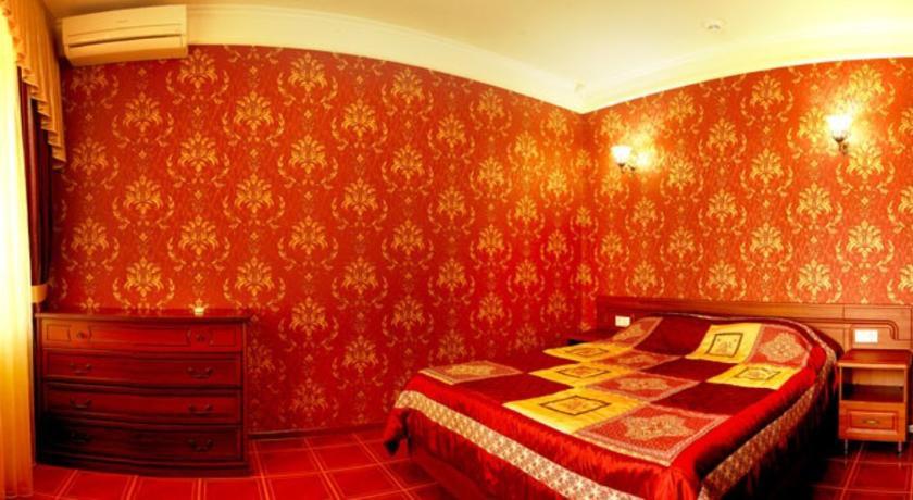 Pogostite.ru - Отель Олимп | г. Сочи | р. Сочи | Wi-Fi | #9