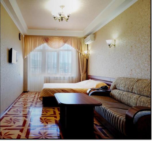Pogostite.ru - Отель Олимп   г. Сочи   р. Сочи   Wi-Fi   #14