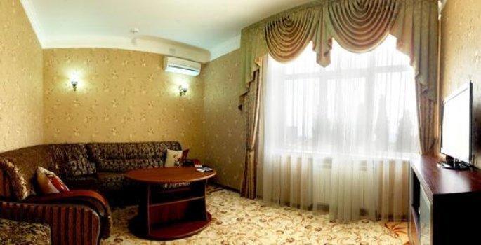Pogostite.ru - Отель Олимп   г. Сочи   р. Сочи   Wi-Fi   #10