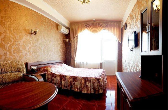 Pogostite.ru - Отель Олимп | г. Сочи | р. Сочи | Wi-Fi | #15