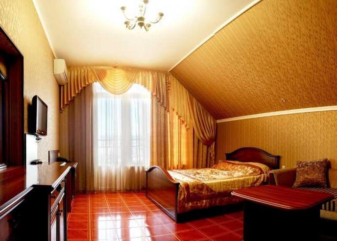 Pogostite.ru - Отель Олимп   г. Сочи   р. Сочи   Wi-Fi   #16
