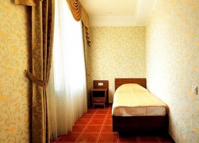 Pogostite.ru - Отель Олимп | г. Сочи | р. Сочи | Wi-Fi | #18