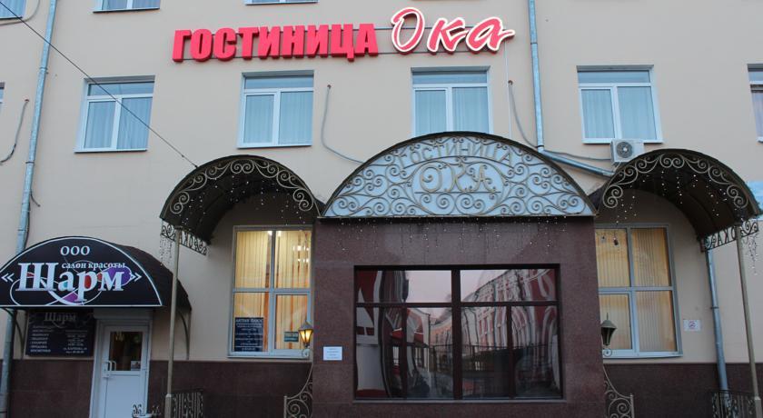 Pogostite.ru - ОКА | Калуга | центр | спальный район #2