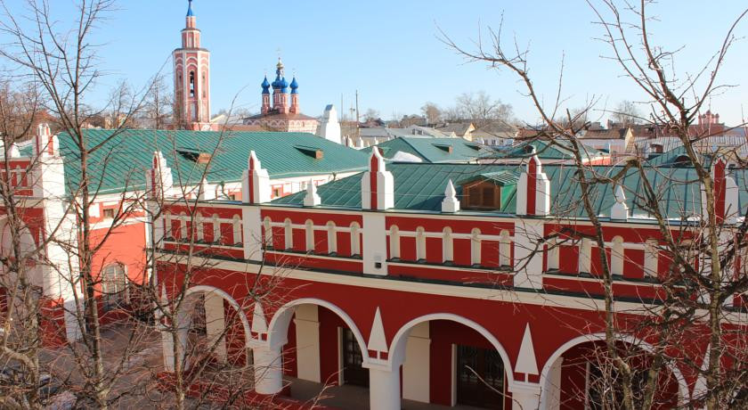 Pogostite.ru - ОКА | Калуга | центр | спальный район #3