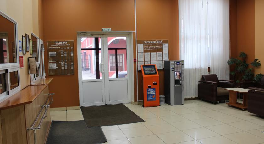 Pogostite.ru - ОКА | Калуга | центр | спальный район #7