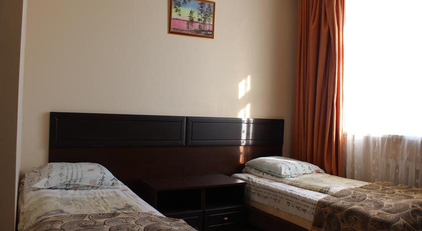 Pogostite.ru - ОКА | Калуга | центр | спальный район #21