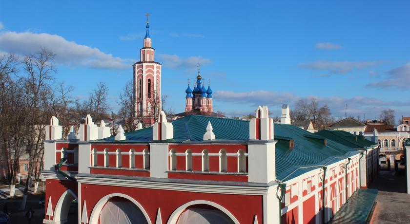Pogostite.ru - ОКА | Калуга | центр | спальный район #4