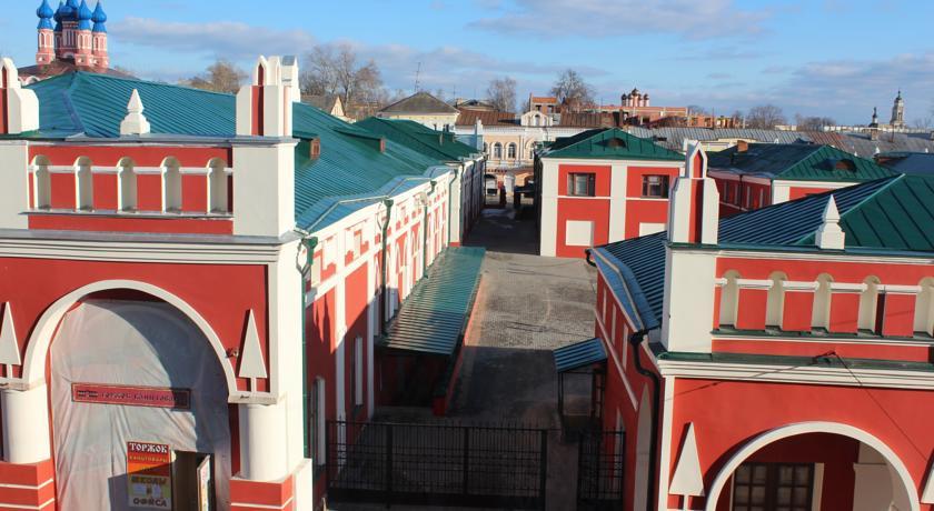 Pogostite.ru - ОКА | Калуга | центр | спальный район #6
