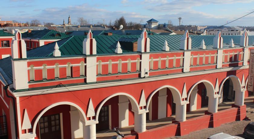 Pogostite.ru - ОКА | Калуга | центр | спальный район #5
