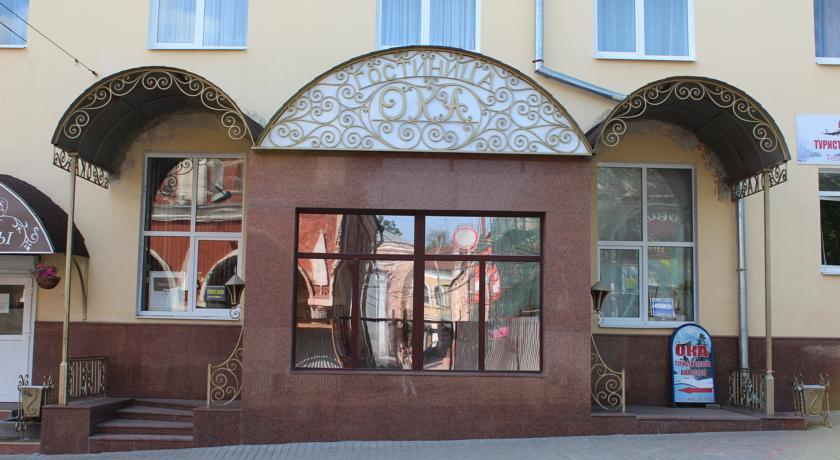 Pogostite.ru - ОКА | Калуга | центр | спальный район #1