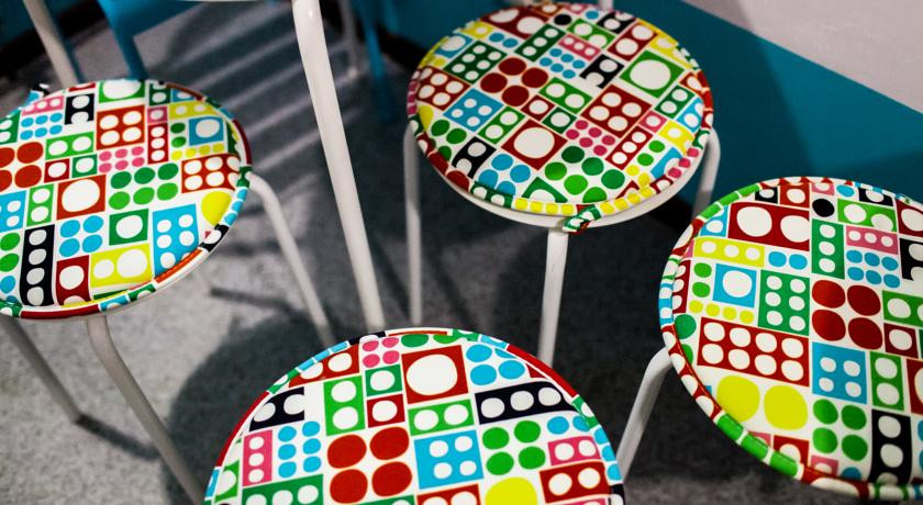 Pogostite.ru - ПОП АРТ - POP ART | м. Петроградская| Чкаловская | оборудованная кухня #4