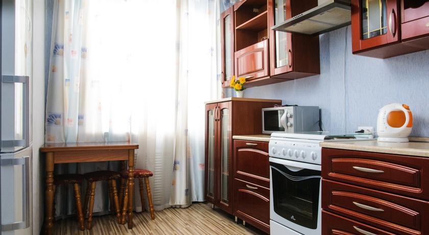 Pogostite.ru - Kosmos Apartments / Космос (г. Сыктывкар, возле Собора Стефана Пермского) #6