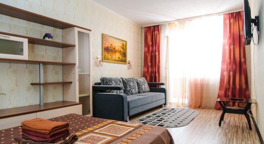Pogostite.ru - Kosmos Apartments / Космос (г. Сыктывкар, возле Собора Стефана Пермского) #19