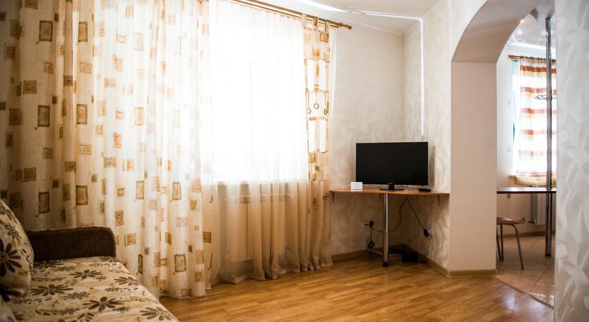 Pogostite.ru - Kosmos Apartments / Космос (г. Сыктывкар, возле Собора Стефана Пермского) #21