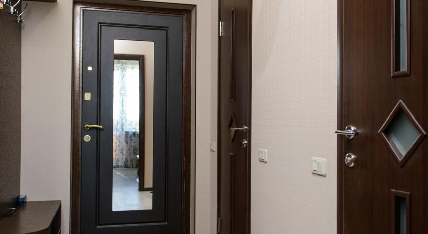 Pogostite.ru - Kosmos Apartments / Космос (г. Сыктывкар, возле Собора Стефана Пермского) #1