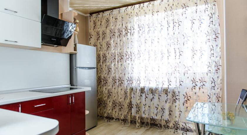 Pogostite.ru - Kosmos Apartments / Космос (г. Сыктывкар, возле Собора Стефана Пермского) #4