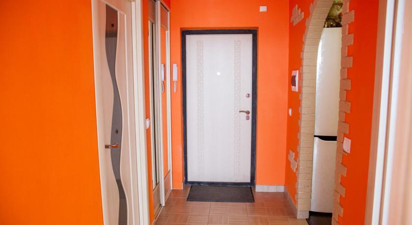 Pogostite.ru - Kosmos Apartments / Космос (г. Сыктывкар, возле Собора Стефана Пермского) #2