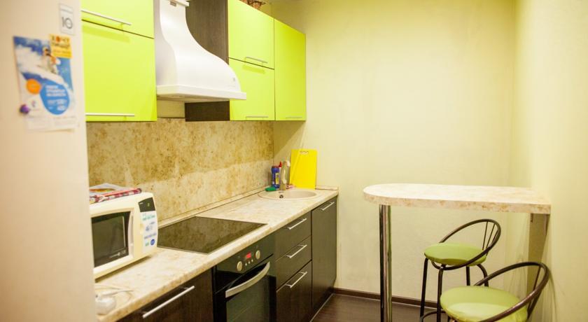 Pogostite.ru - Kosmos Apartments / Космос (г. Сыктывкар, возле Собора Стефана Пермского) #5