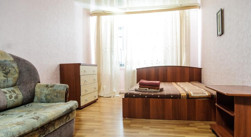 Pogostite.ru - Kosmos Apartments / Космос (г. Сыктывкар, возле Собора Стефана Пермского) #15