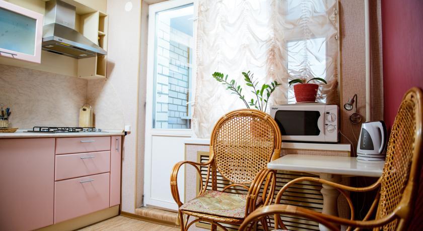 Pogostite.ru - Kosmos Apartments / Космос (г. Сыктывкар, возле Собора Стефана Пермского) #8