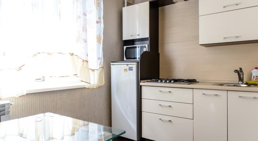 Pogostite.ru - Kosmos Apartments / Космос (г. Сыктывкар, возле Собора Стефана Пермского) #10