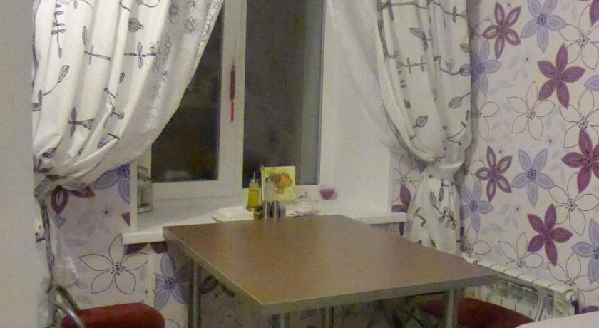Pogostite.ru - Oplesnina Apartment / Апартаменты на Оплеснина (г. Сыктывкар, возле Аллеи Героев) #4