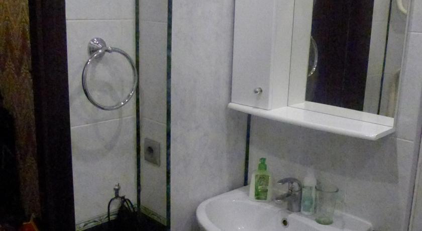 Pogostite.ru - Oplesnina Apartment / Апартаменты на Оплеснина (г. Сыктывкар, возле Аллеи Героев) #16