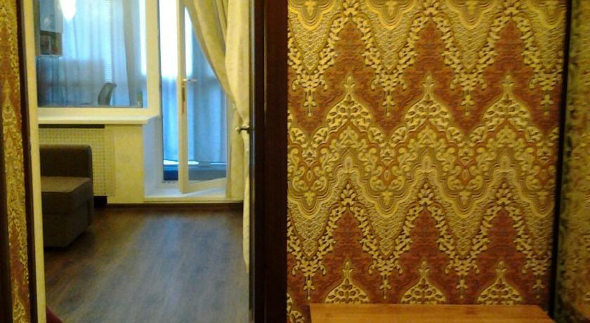 Pogostite.ru - Oplesnina Apartment / Апартаменты на Оплеснина (г. Сыктывкар, возле Аллеи Героев) #13