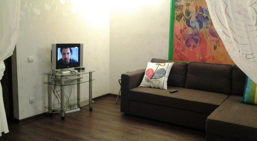 Pogostite.ru - Oplesnina Apartment / Апартаменты на Оплеснина (г. Сыктывкар, возле Аллеи Героев) #5