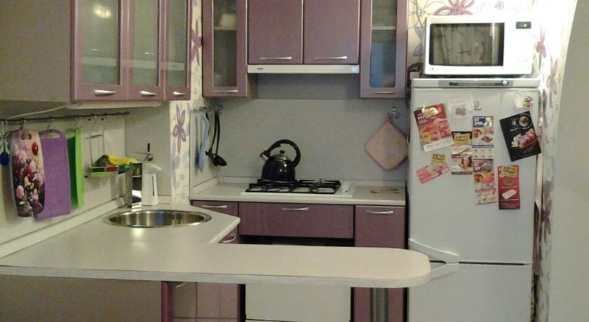 Pogostite.ru - Oplesnina Apartment / Апартаменты на Оплеснина (г. Сыктывкар, возле Аллеи Героев) #1