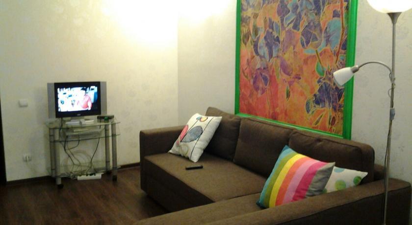 Pogostite.ru - Oplesnina Apartment / Апартаменты на Оплеснина (г. Сыктывкар, возле Аллеи Героев) #6