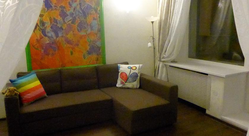 Pogostite.ru - Oplesnina Apartment / Апартаменты на Оплеснина (г. Сыктывкар, возле Аллеи Героев) #8