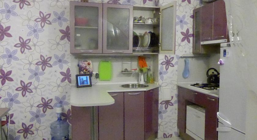 Pogostite.ru - Oplesnina Apartment / Апартаменты на Оплеснина (г. Сыктывкар, возле Аллеи Героев) #2