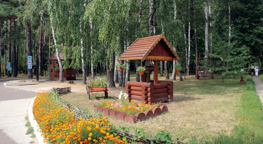 Pogostite.ru - ВЯТИЧИ САНАТОРИЙ (г. Кременки) #37