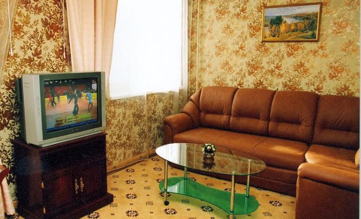 Pogostite.ru - ВЯТИЧИ САНАТОРИЙ (г. Кременки) #57