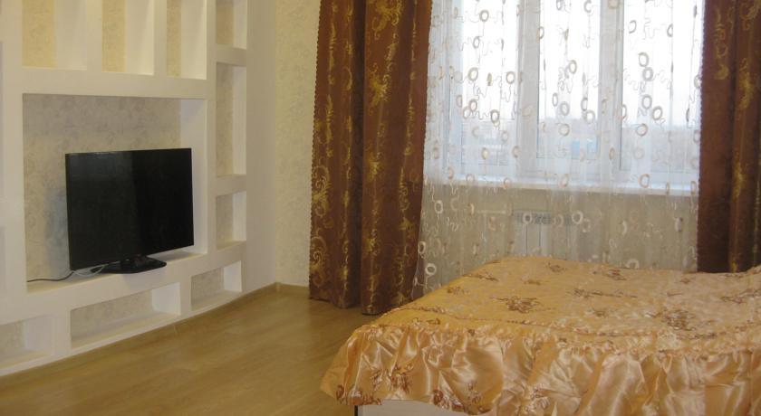 Pogostite.ru - Апартаменты на Коммунистической 77 (г. Сыктывкар, возле КСЦ Ренова) #4