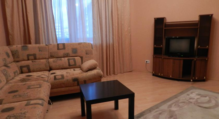 Pogostite.ru - Апартаменты на Коммунистической 77 (г. Сыктывкар, возле КСЦ Ренова) #6
