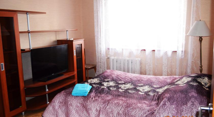 Pogostite.ru - Апартаменты на Коммунистической 77 (г. Сыктывкар, возле КСЦ Ренова) #5